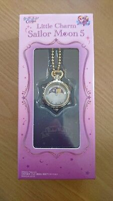 Sailor Moon Little Charm VOL.5 Moon Phase NEW!F/S
