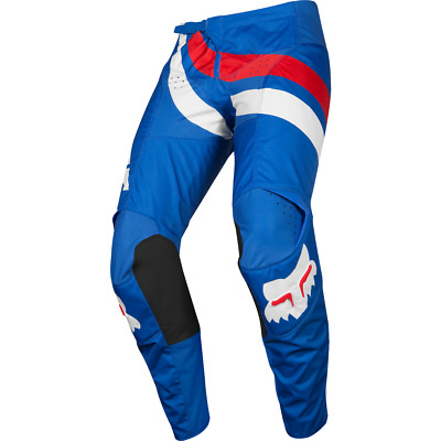 Fox Yth 180 Cota Pants In Blue W/ Multiple Sizes And Quick Shipping 21745-002