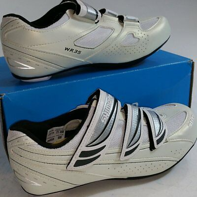 abb1fa4e0 SPIN CLASS SHOE Shimano SH-WR35 SPD Cycling Shoe - 41 Demo Model ...