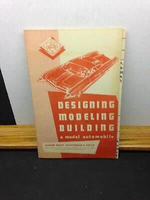 Design Manual Fisher Body Craftsmans Guild