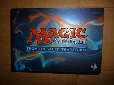 MTG From The Vault Transform - New - Magic The Gathering
