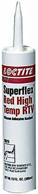 Part 59675 Silicone Sealant Rtv 300Ml Red, by Loctite, Single Item, Great Value,
