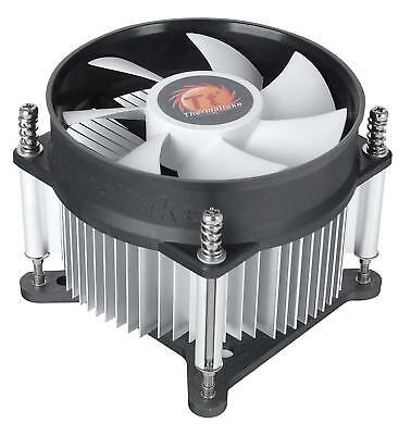 CLP0556-D CPU Cooler Cooling Fan for Intel LGA 1156 1155 1150 7 Bladed Low Noise
