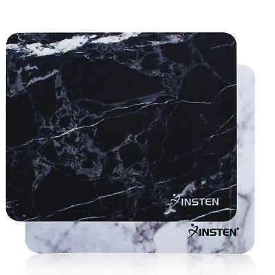 Stylish Marble Design Non-Slip Mousepad Mouse Pad For Computer PC Gaming
