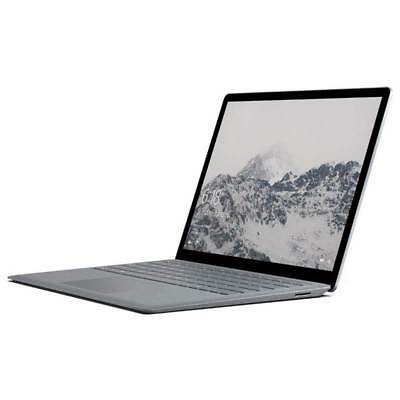 Microsoft Surface Laptop i5 4GB 128GB - Platinum