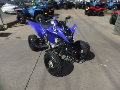 Yamaha Raptor 125 - 2010 Model - Winter Clearance Special