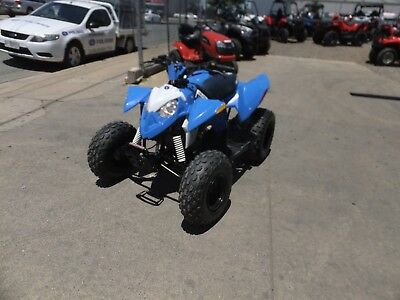 Polaris Outlaw 90 (2014 Model) Winter Clearance Special