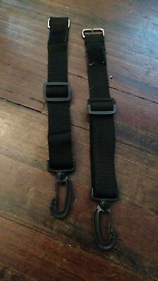 UPPAbaby Vista Harness Straps & Clip Replacement | Pre-2015