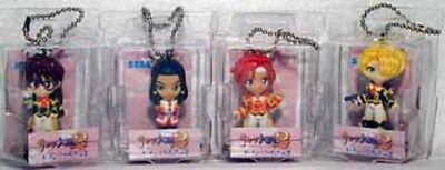 Sakura Wars 2 Keychain Set 78560