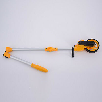 Rolling Measuring Wheel 1000m Folding Handle