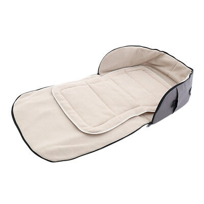 Baby Travel Cot Bed Portable Child Crib Bassinet Changing Station