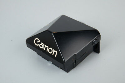 Canon Standard Prism Viewfinder for Canon F-1 (OLD) Film Camera