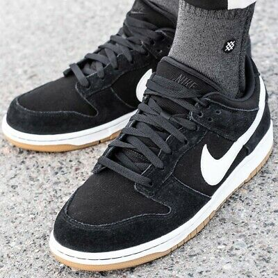 sports shoes 11fc6 a0d02 NIKE DUNK LOW CANVAS AA1056-001 chaussures hommes sport loisir basket  sneaker