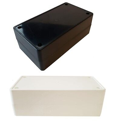 ABS Plastic Small Enclosure Project Potting Boxes *Made in the UK* RX4005