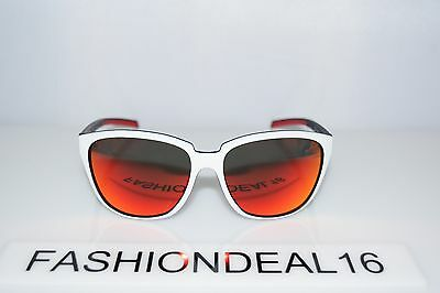 4b6abbd99d New Red Bull Racing White Black Red Mirrored 58mm DYNA-004 Sunglasses