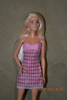 Brand New Barbie Doll Clothes Fashion Outfit Never Played With #128