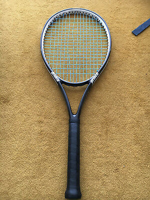 Prince Textreme Warrior 100T Tennis Racket Grip size 3