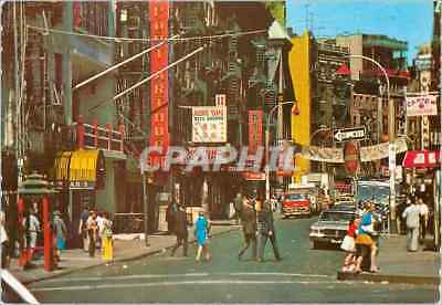 CPM Chinatown New York City A conglomeration of curio shops and restaurants