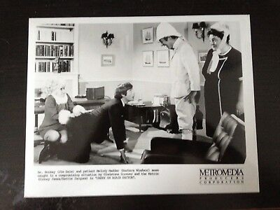 Carry On Again Doctor- Metromedia Producers - Unsigned Original Film Still