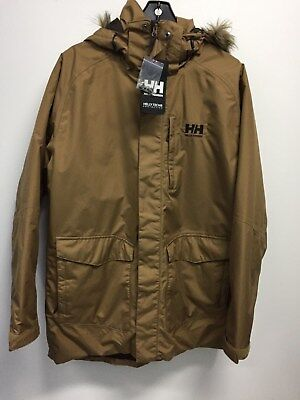 Helly Hansen Dubliner Men's Parka