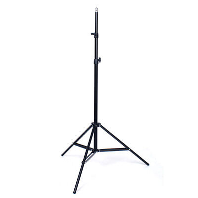 Professional Studio Adjustable Soft Box Flash Continuous Light Stand Tripod B2I8