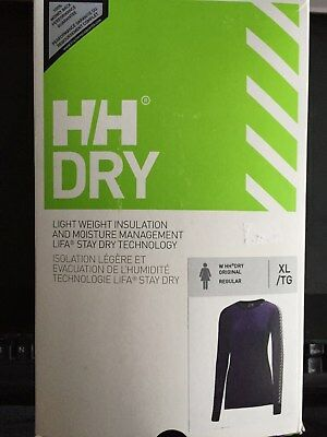 Helly Hansen Moisture Management Apparel