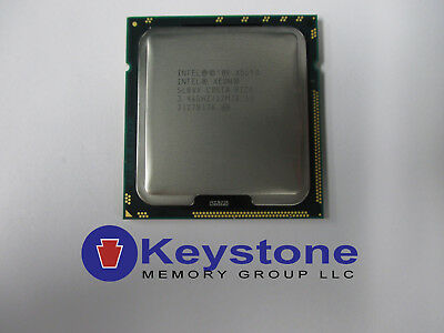 Intel Xeon X5690 SLBVX 3.46GHz 6 Core LGA 1366 CPU Processor *km