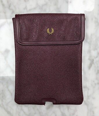 Fred Perry iPad Case