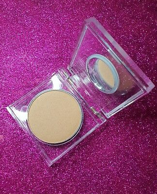 Napoleon Perdis Color Disc Orange Zest Eyeshadow
