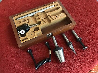 Renishaw PH1 CMM Probe Head with extras