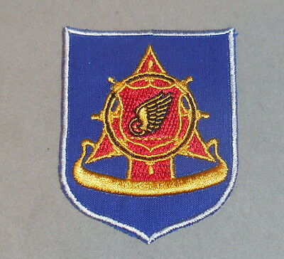 USA, Berlin Brigade Transportation, Patch