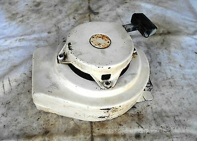 Eska Sears Williams Skipper Outboard Recoil Starter Golden Jet 3.5 Hp Tecumseh