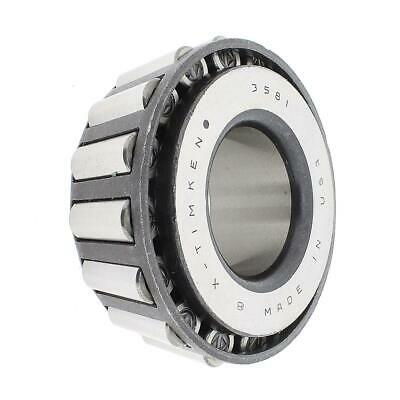 Timken 3581 Cone for Tapered Roller Bearing - x - x - mm