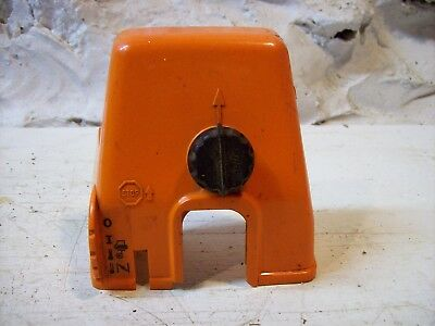 Stihl 024 026 Chainsaw Air Filter Cover Part # 1121 141 1001