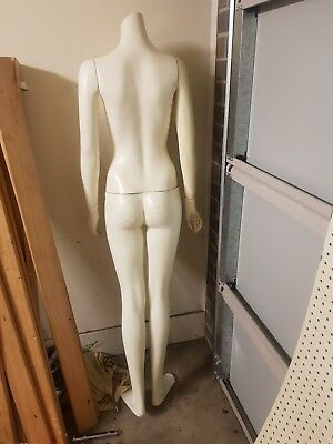 Male full size mannequin
