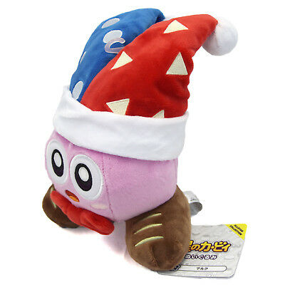 "MARX - Kirby All Star Collection 6"" Plush (San-Ei 1631) Maruku Little Buddy"