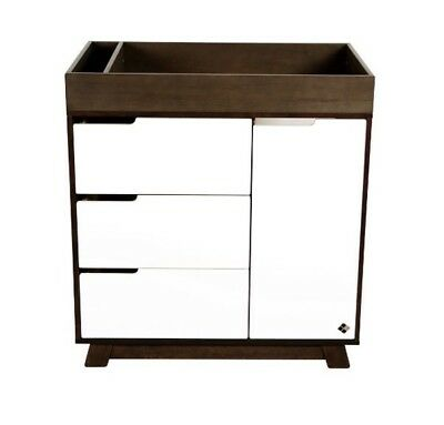 Bebe Care Euro Dresser Draws and Change Table