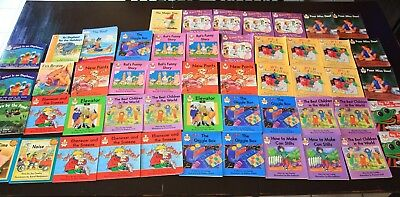 joy cowley lot of 10 level 3 7 sunshine story box ect 21 00 rh picclick com Guided Group Student Guided Group Word Art