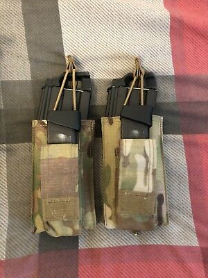 TYR 556 Single Pouch In Crye Multicam Uksf Seals Cag Delta Sas