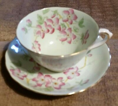 Vintage Tea Cup Tuscan bone china made in England