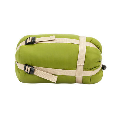 Envelope Protable Camp Travel Ultralite Lightweight Sleeping Bag Olive Green