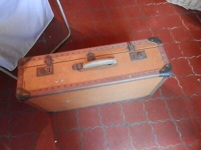 Valise Ancienne   %%%%% Orient Express