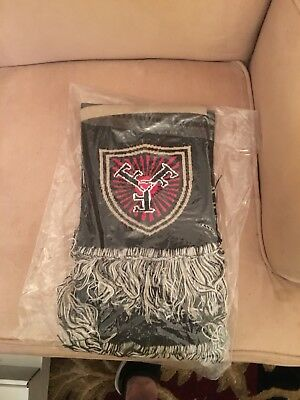 3 floyds Scarf  For Dark Lord Day
