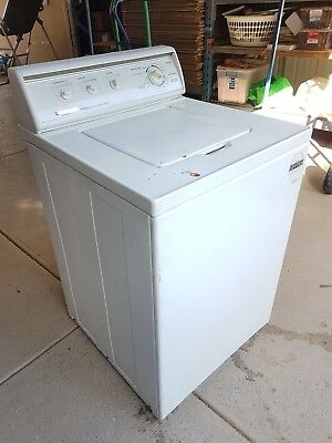 Kleenmaid Industrial Washing Machine
