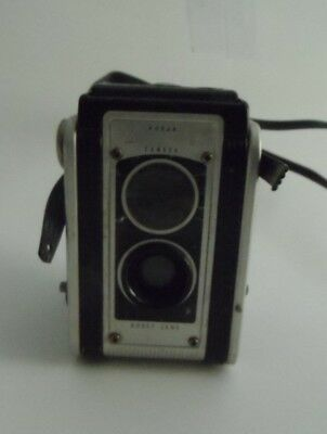 Vintage KODAK DUAFLEX CAMERA with KODET LENS