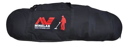 Minelab metal detector carry bag