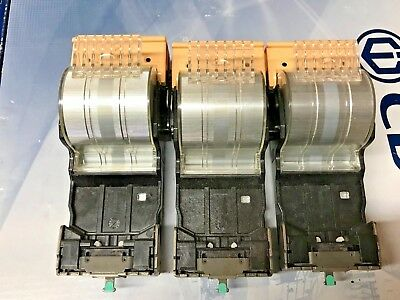 Lot Of 3 OEM Genuine Xerox 008R13041 Staple Cartridges (Not Refills)