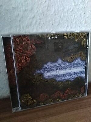 From Monument to Masses - On little known frequencies (2009) - CD - Post-Rock