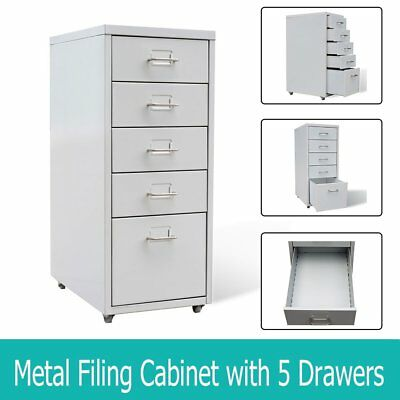 Office storage cupboard metal filing cabinet tool cabinet furniture organiser WH