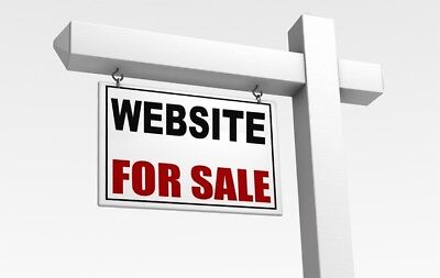 Professional eCommerce / Lottery / Raffle Website For Sale